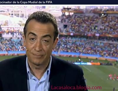 Esta cara se nos ha quedado a los españoles!
